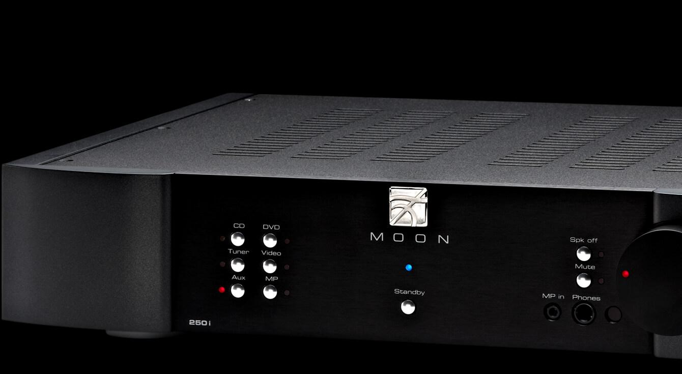 250i Amplificateur intégré - Moon Simaudio