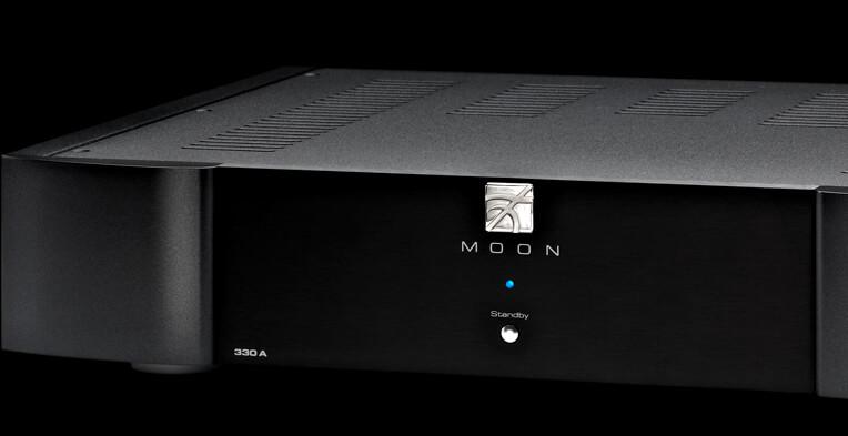 330A Amplificateur de puissance - Moon Simaudio