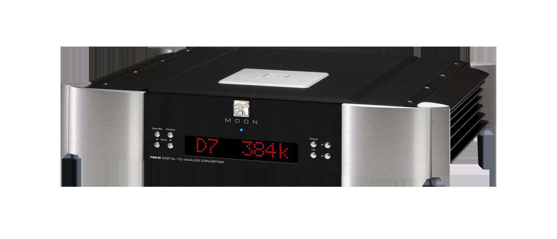 780D v2 Streaming DAC