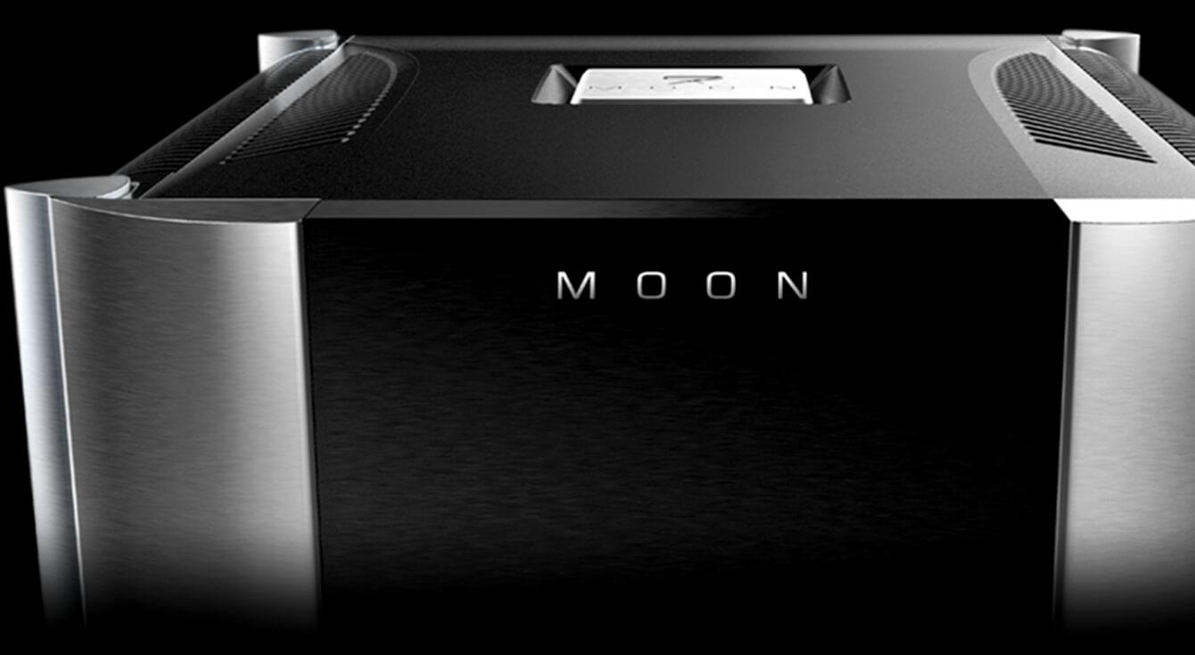 888 Amplificateur de puissance - Moon Simaudio