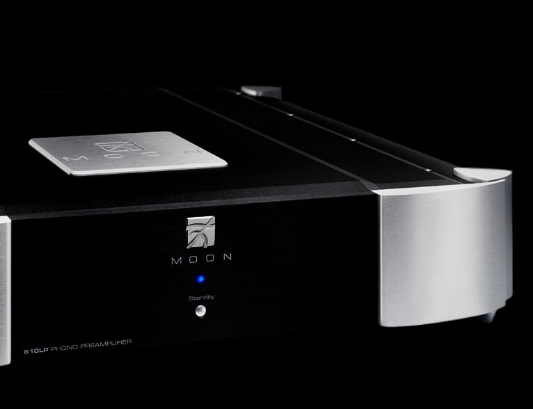 Préamplificateurs phono