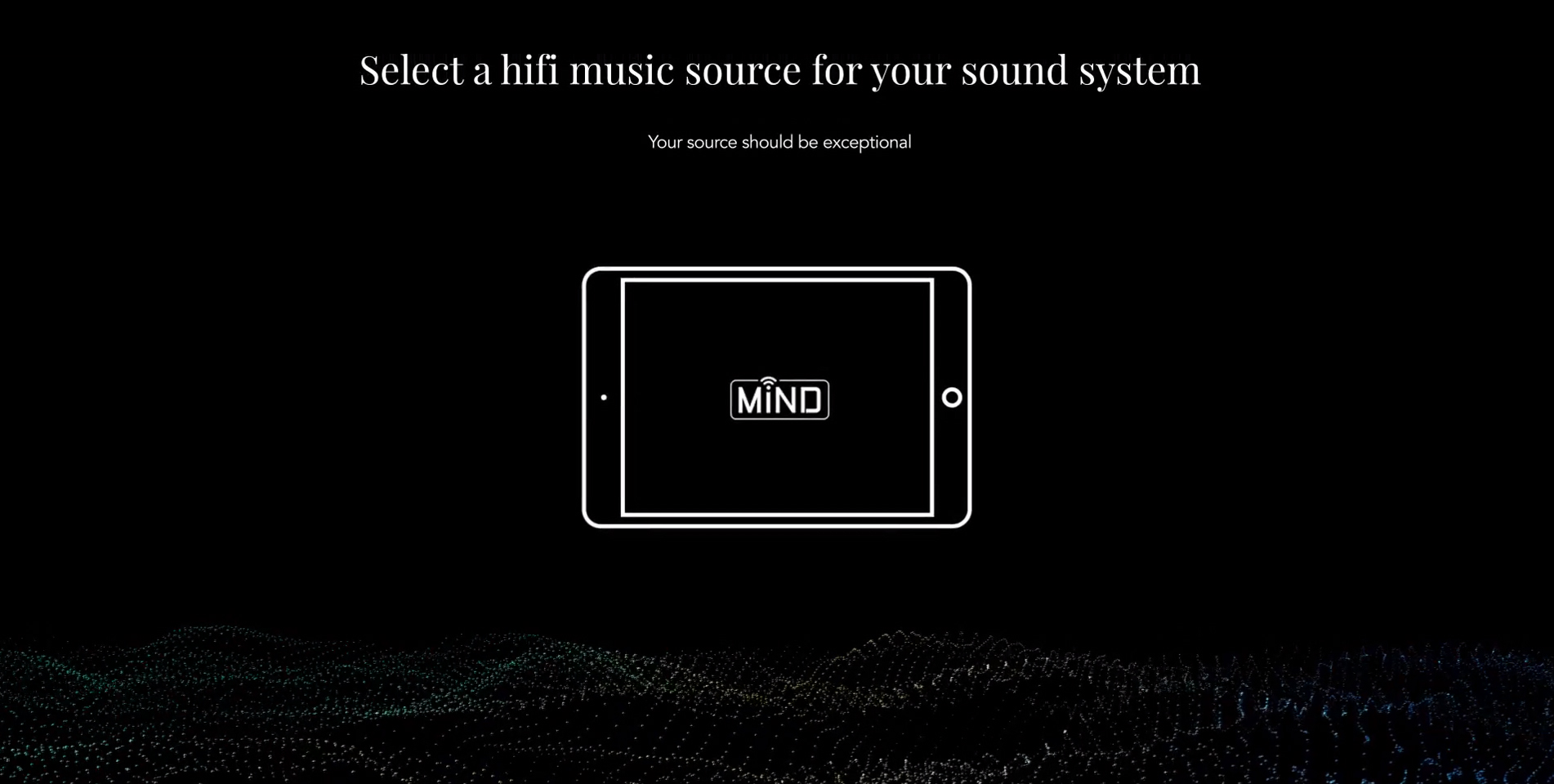 Spirit and emotion of music through products